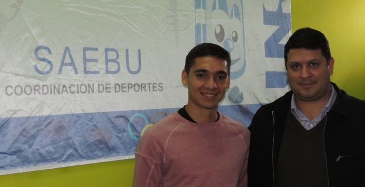 Alumno de la UNSL seleccionado para los juegos universitarios mundiales en China