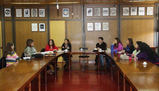 Trabajan en la creación de un protocolo para atender casos de Derechos Humanos, Género y Discriminación