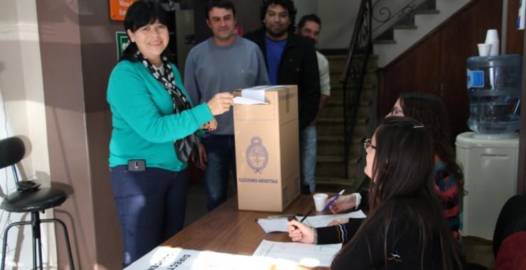 DOSPU elecciones parciales: Resultados definitivos