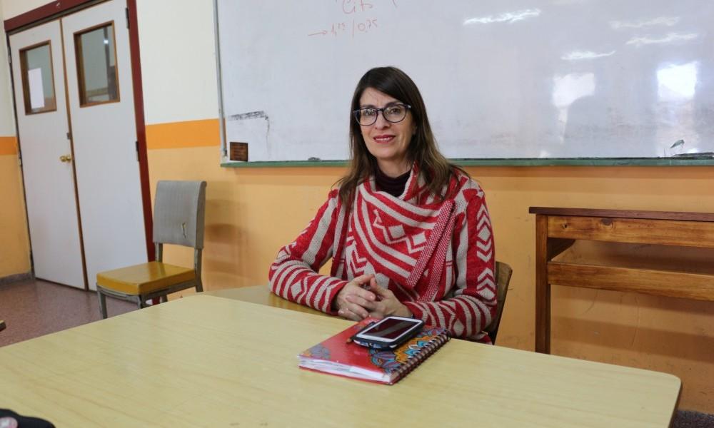 El Profesorado Universitario en  Educación Primaria que se dicta en Tilisarao va por su segundo año