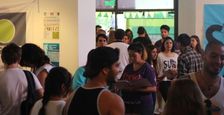 Becas universitarias: La UNSL entrega alrededor de 600 becas al año