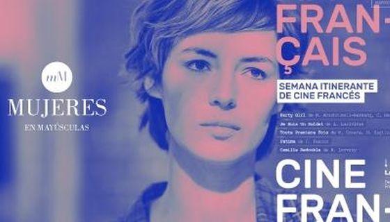 Semana Itinerante de Cine Francés 2017