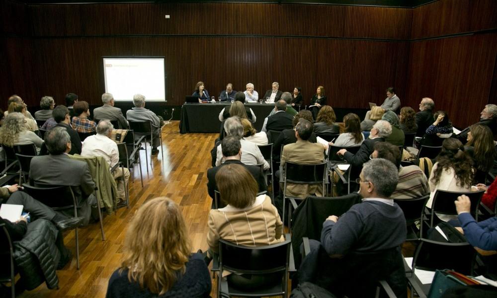 Perspectivas actuales y futuras del Programa de Incentivos a Docentes Investigadores