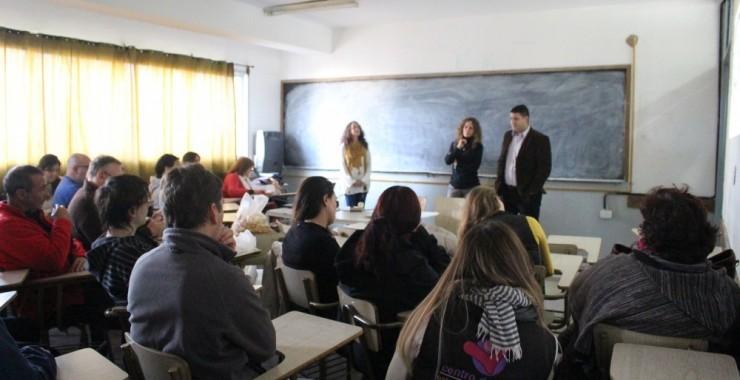 Personal de la SAEBU se capacita en la prevención y tratamiento sobre violencia de género