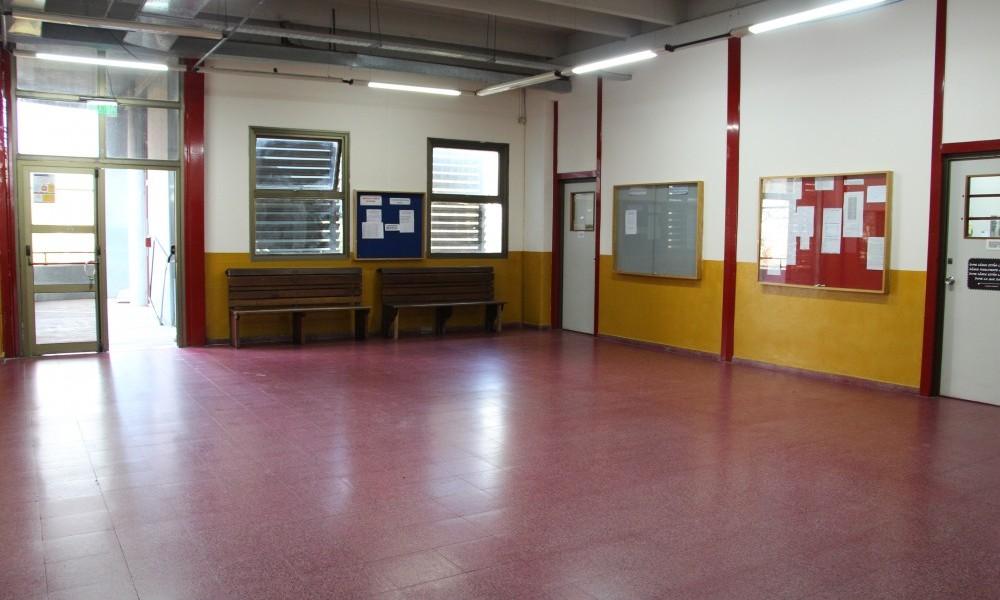 La Facultad de Psicología puso en función obras de mantenimiento en materia edilicia