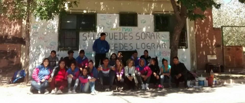 """Proyecto """"Vínculos entre Universidad, Educación y Comunidad"""""""