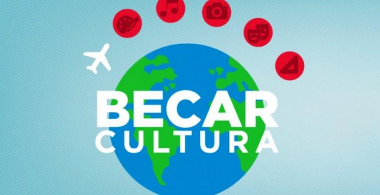 Becas de intercambio para artistas y profesionales de la cultura