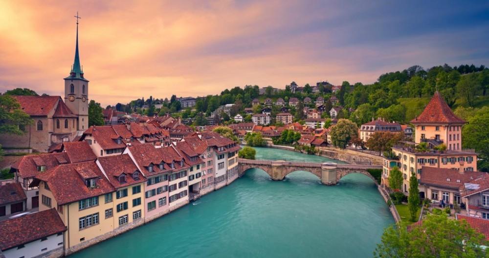 Doctorado, posdoctorado e investigación en Suiza
