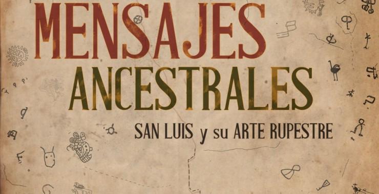 """""""Mensajes Ancestrales"""" en el Museo de la Ciencia de Olavarría"""