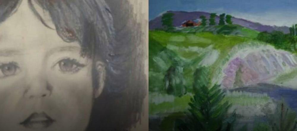 Retratos del Instante y Paisajes de San Luis