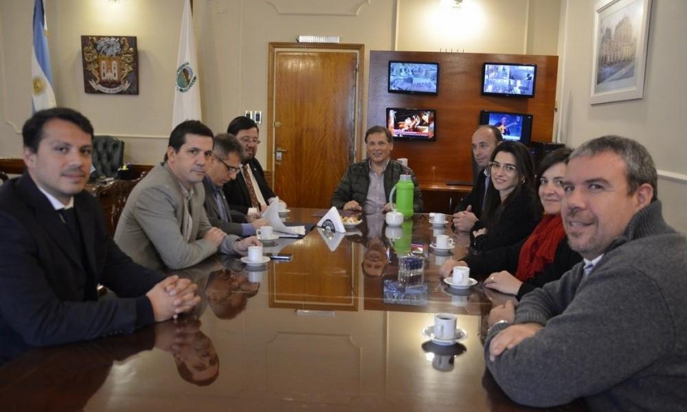 Presentarán el proyecto de actualización del Código Tributario Municipal
