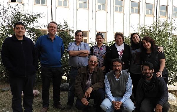 Geólogos del país se congregaron en Tucumán
