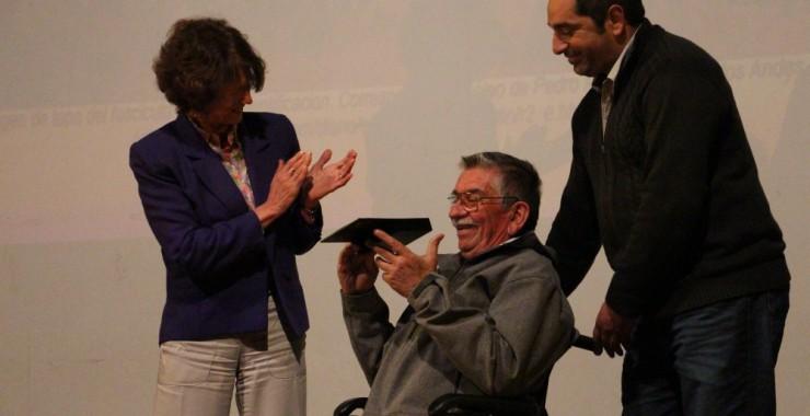 Falleció el artista Juan Carlos Ortega