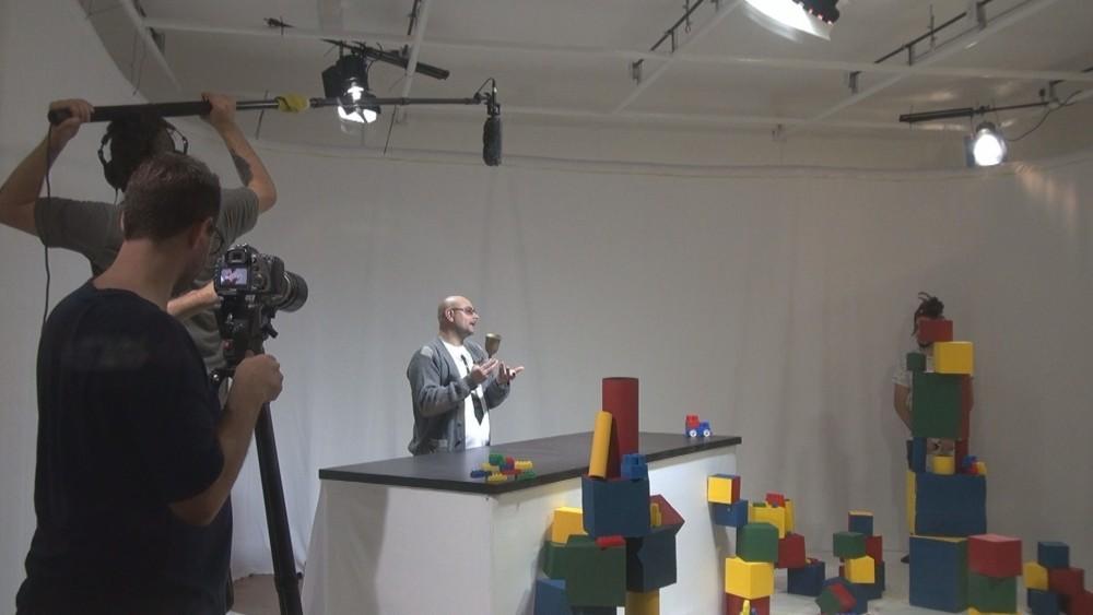 """El canal web de la Universidad """"UNSL TV"""" cumplió su primer año"""