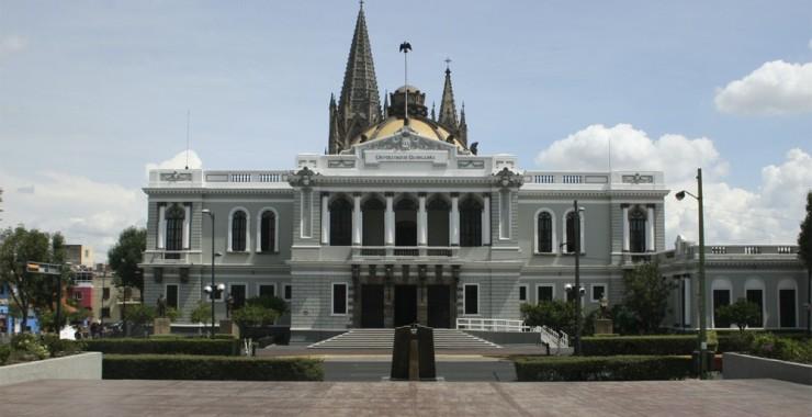 Acuerdo de colaboración con la Universidad de Guadalajara