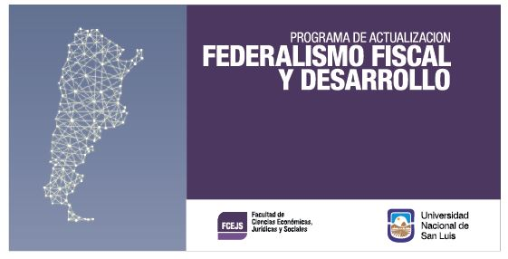 Se actualizará en Federalismo Fiscal y Desarrollo