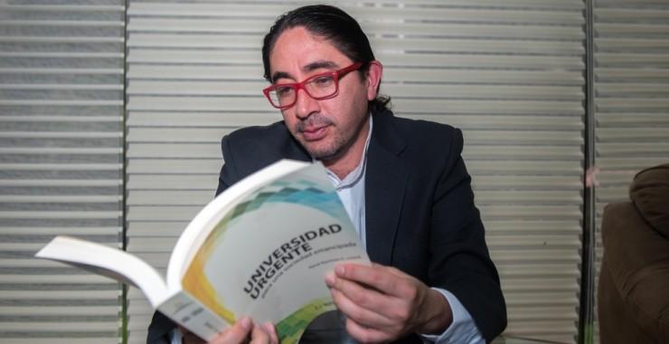 """René Ramírez: """"Hay que generar ciencia ligada a las necesidades de los pueblos de América Latina"""""""