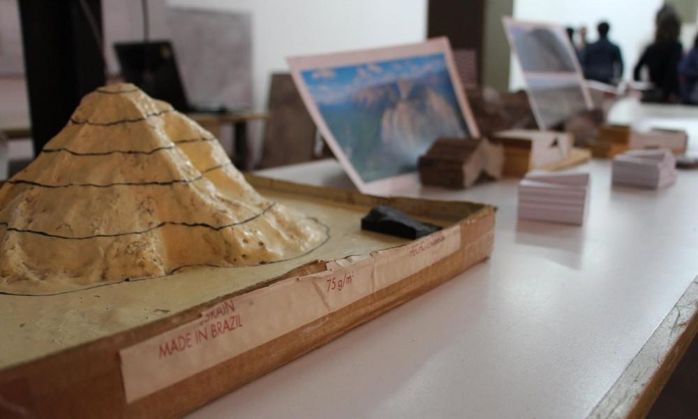Feria de Ciencias: San Luis desde la geología, arqueología y paleontología