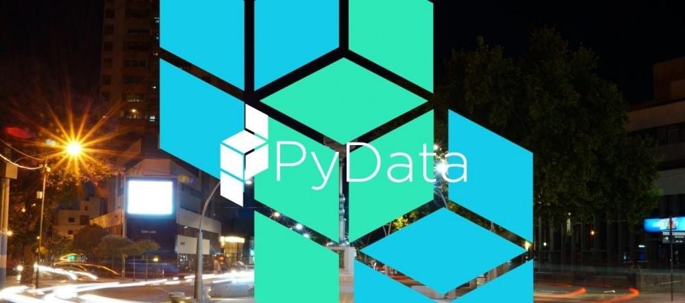 """Sumate a """"PyData"""" donde la ciencia de datos es la clave"""