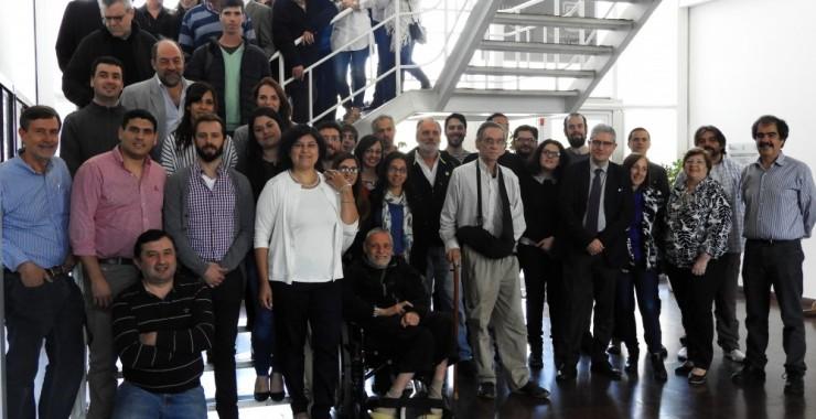 El IMASL celebró su 35º aniversario