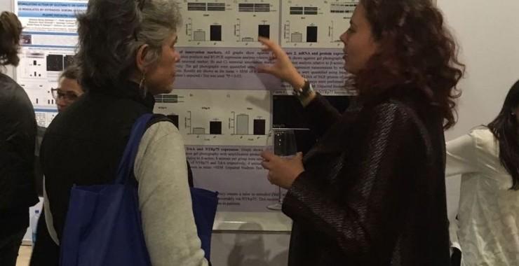 Investigadora distinguida por su trabajo en endometriosis