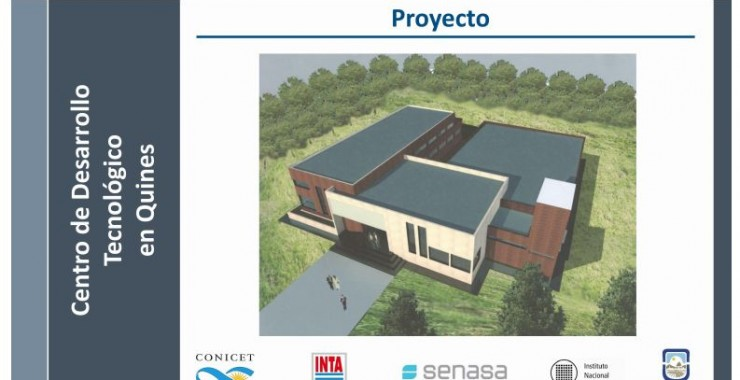 Nación aprobó el proyecto del Centro de Desarrollo Tecnológico
