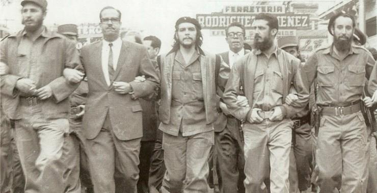 """Seminario de formación histórica: """"Las Revoluciones del Siglo XX"""""""