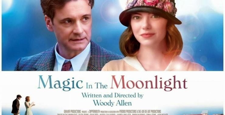 """""""Magia a la luz de la luna"""" en el ciclo de cine y filosofía"""