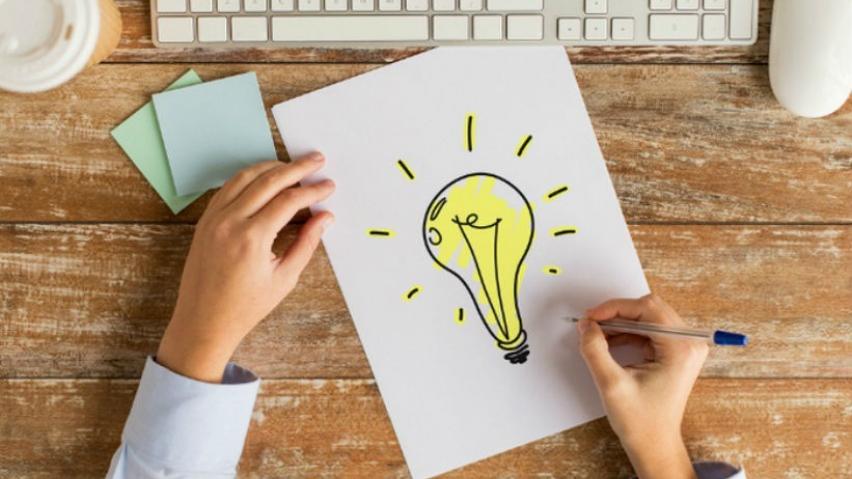"""En septiembre sumate al taller sobre """"Innovación Disruptiva"""""""
