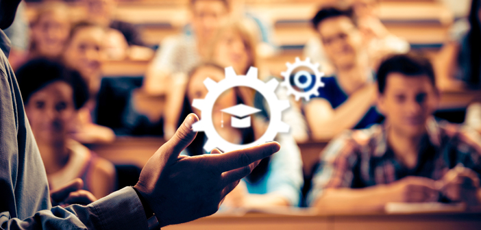 Convocatoria a «Buenas Prácticas en Gestión Universitaria»