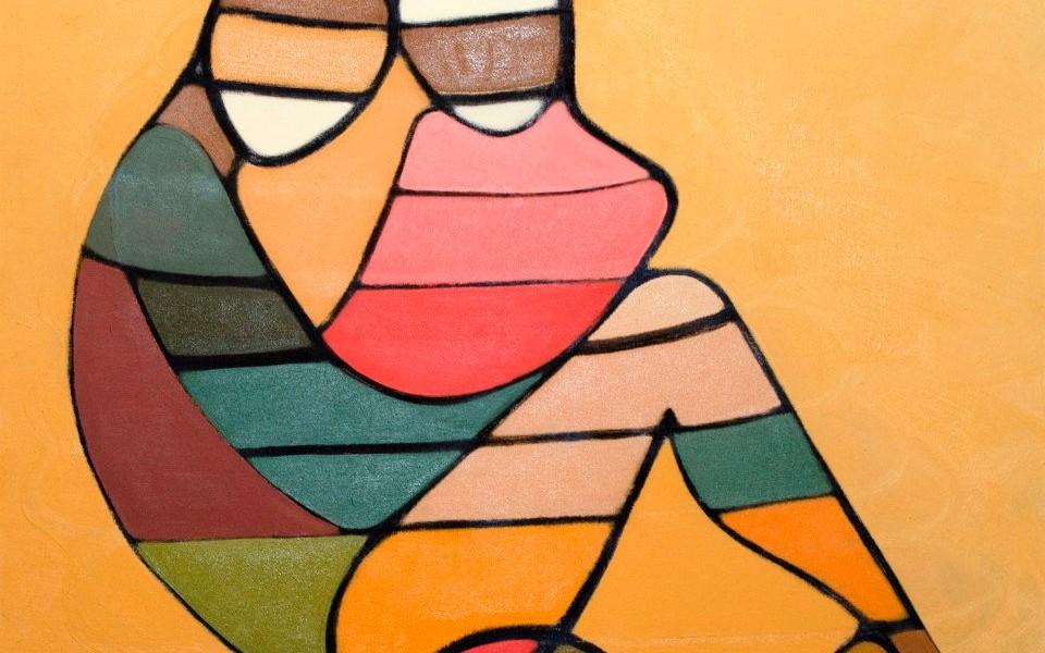 Muestra Artística LATIDOS