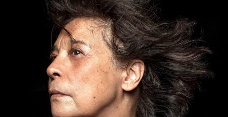 Todos estos años… Liliana Herrero en San Luis