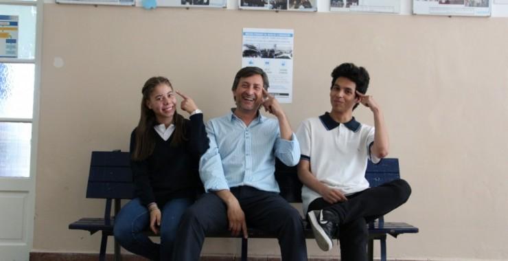 Alumnos de la Escuela Normal debutarán con sus charlas TED-Ed