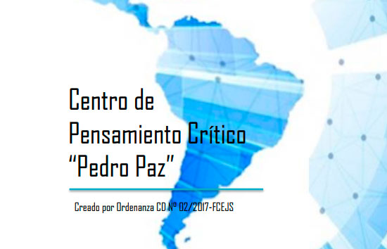 Proyecto seleccionado por la Secretaría de Políticas Universitarias