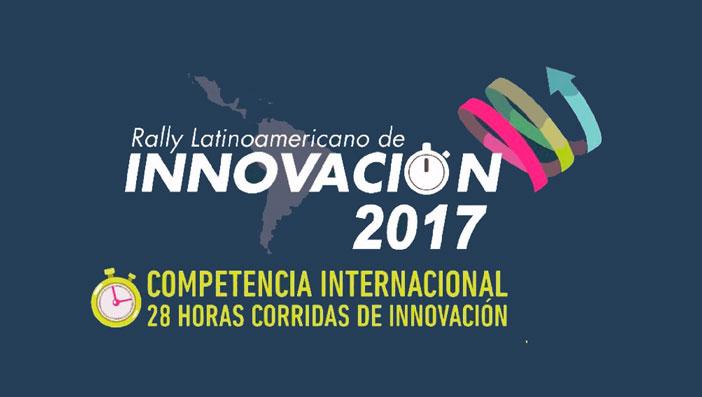 Se aproxima el Rally Latinoamericano de Innovación 2017