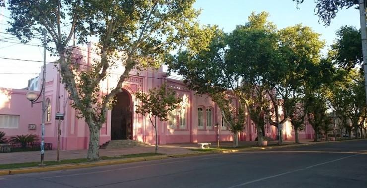 Trabajarán de forma conjunta con la Municipalidad de Villa Mercedes