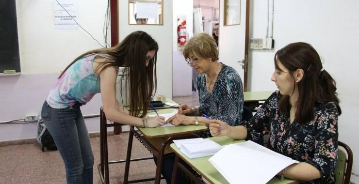 Elecciones: Resultados definitivos emitidos por la Junta Electoral