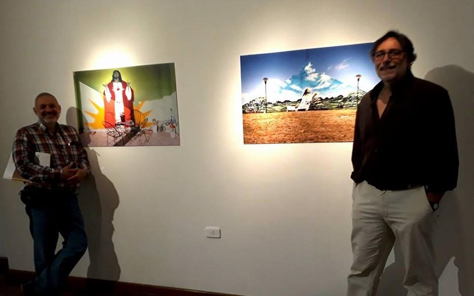 La UNSL presente en la Muestra de Arte y Diseño en Córdoba