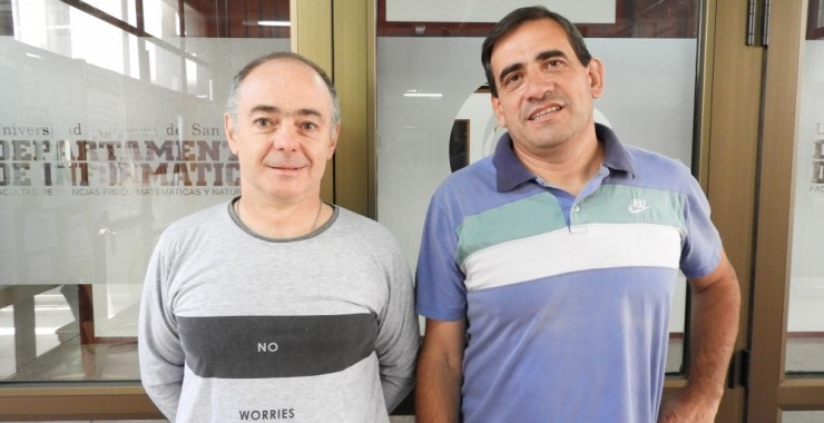 """Innovación informática de la UNSL será parte de los """"Premios Sadosky"""""""