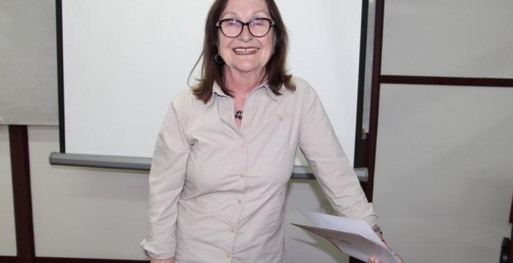 """Dra. Mabel Grillo: """"El campo de la Comunicación se encuentra en constante movimiento"""""""