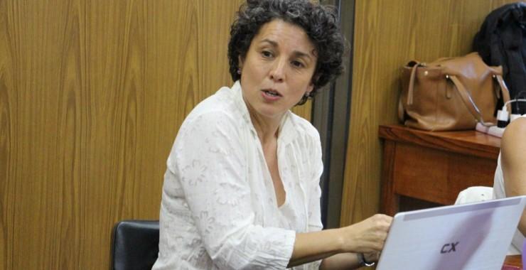 Cecilia Iucci: «La extensión impacta tanto en la forma de enseñar como en la de aprender»