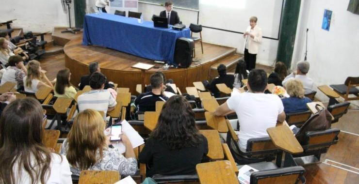 Se realizaron las Primeras Jornadas de Bioética en la UNSL