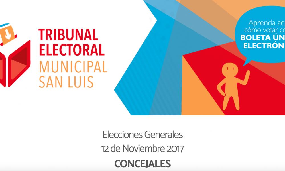 Radio Universidad cubrirá las elecciones municipales