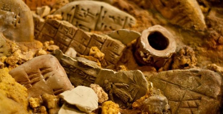 Capacitarán en la Arqueología y sus abordajes desde la Educación y el Turismo