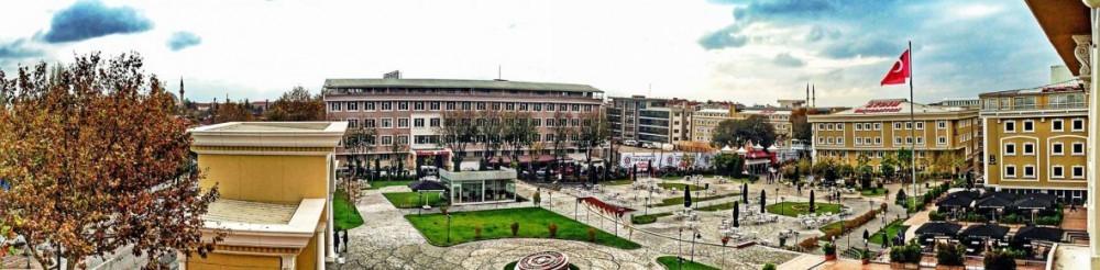 Ofrecen becas para estudiar en Turquía