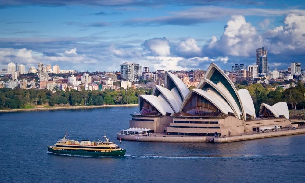 Abren convocatoria para realizar investigaciones doctorales en Australia