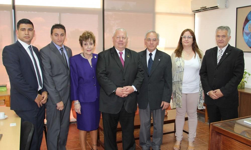 San Luis será sede del 9º Congreso Iberoamericano de Ceremonial 2018