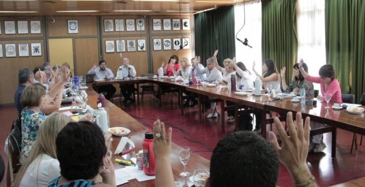 Aprobaron por unanimidad el presupuesto 2018 para la UNSL