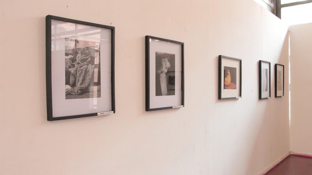Muestra Fotográfica de Alumnos de la TUF