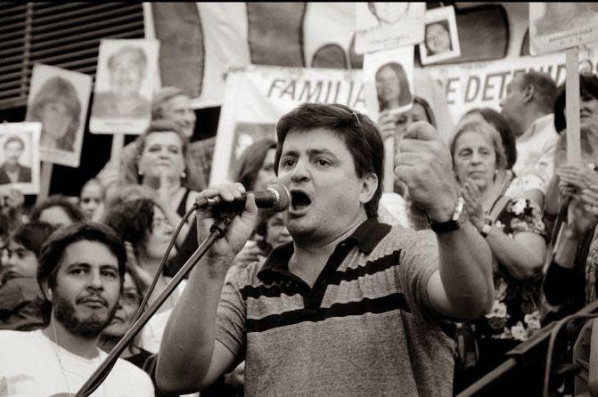 Premio Mauricio López al abogado Pablo Salinas